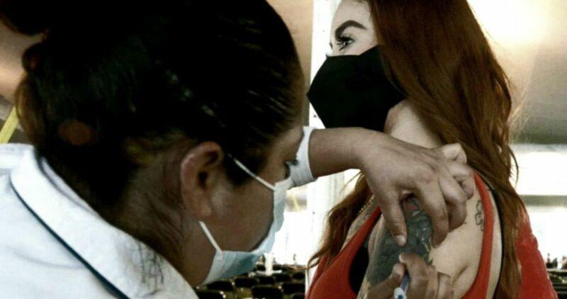 Ciudad de México se queda en Naranja. Efectos de vacunación bajan indicadores de COVID: Sheinbaum