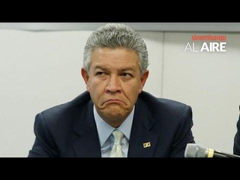 Video: Peña Nieto y Videgaray ordenaron al titular de Pemex, Emilio Lozoya, dar dinero a opositores para que aprobaran la reforma energética, revela la investigación