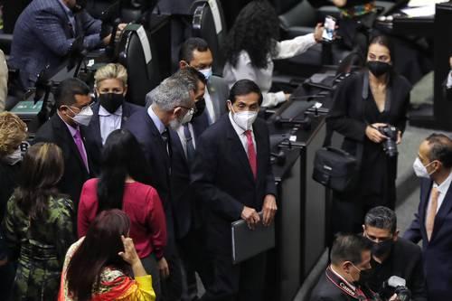 La pandemia no causó daño estructural a la economía: ya va un año de recuperación pronunciada, afirma el titular de Hacienda
