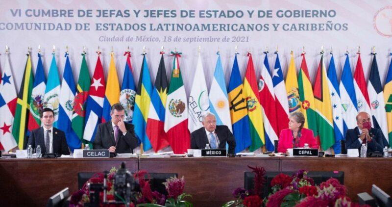 Videos: Celac lanza críticas contra la OEA y peticiones a EU para cambiar relaciones, basadas en el respeto y la cooperación