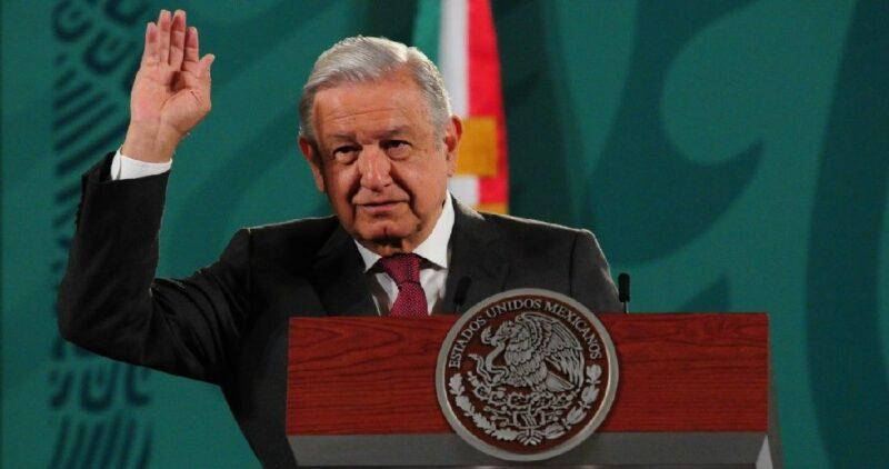 Videos  AMLO llama a terminar con la dominación de EU en América Latina y el Caribe; pide buscar unidad