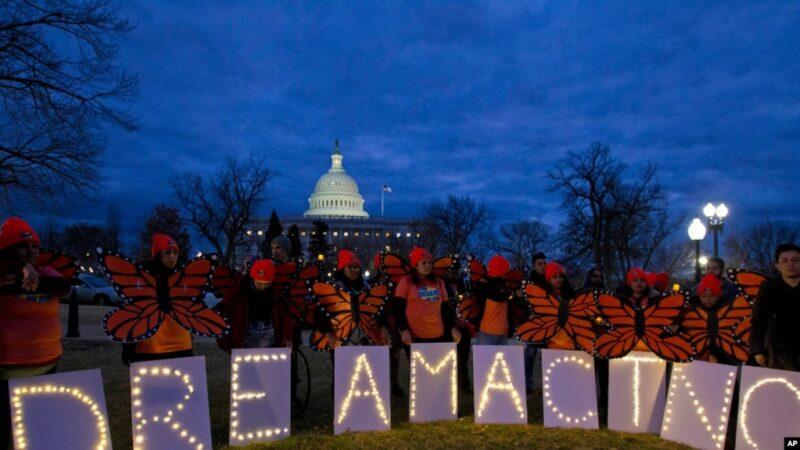 El presidente Biden anuncia una norma para proteger a DACA y a los 600 mil dreamers