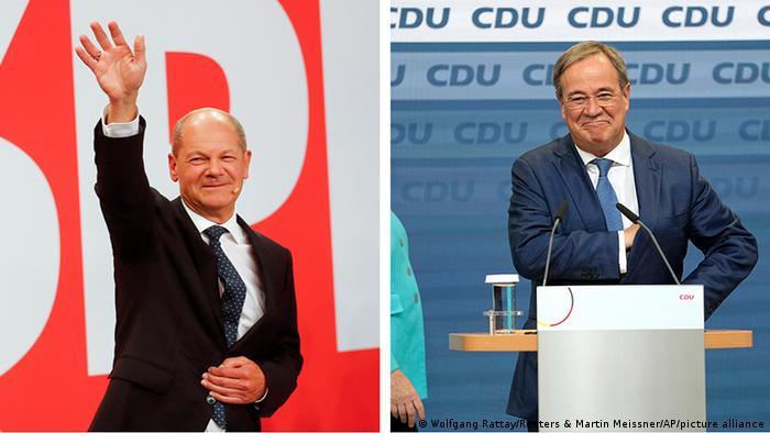 Sondeos dan ventaja a socialdemócratas en elecciones alemanas