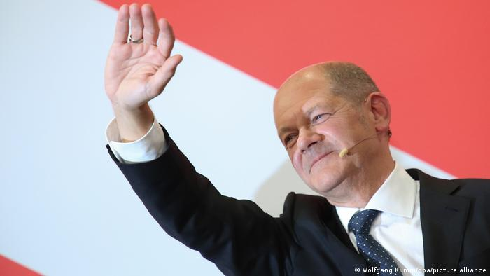 Socialdemócratas ganan las elecciones en Alemania, según los datos preliminares