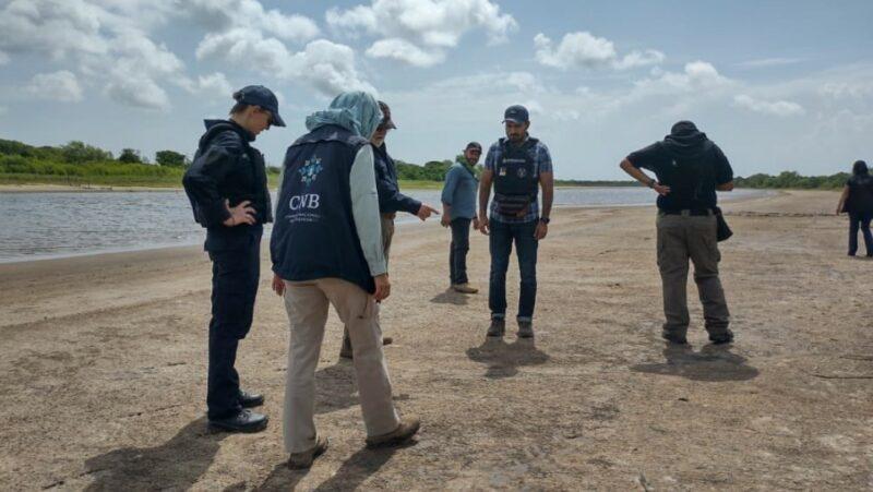 Video| Han encontrado 57 centros de exterminio del crimen organizado en Tamaulipas
