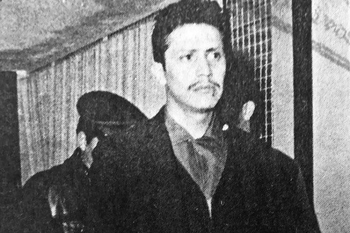 Murió Socrates Campos Lemus, uno de los dirigentes del movimiento estudiantil de 1968. Es calificado como traidor y delator