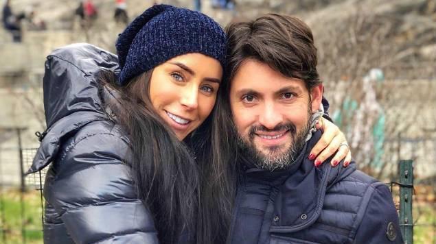 Ordenan detener a la presentadora de televisión y sobrina del Secretario de Gobernación de Calderón, Inés Gómez Mont, y su esposo por lavado de dinero