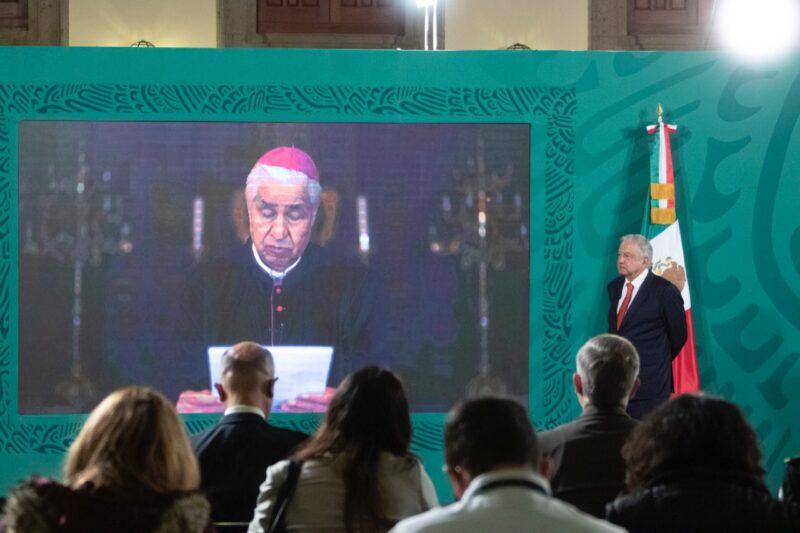Video| El Papa Francisco pide perdón a los mexicanos por pecados, acciones y omisiones de la iglesia católica que no contribuyeron a la evangelización