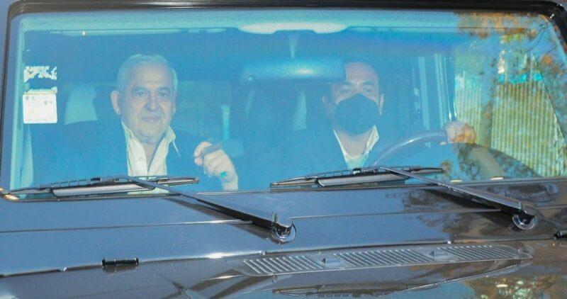 AMLO dice que el empresario Alonso Ancira prestaba su avión a los priistas Rubén Moreira y Manlio Fabio Beltrones por servicios prestados. Serían investigados