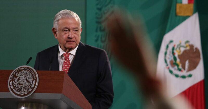Video: Hace falta una oposición fuerte, articulada, inteligente, que sea contrapeso, afirma AMLO