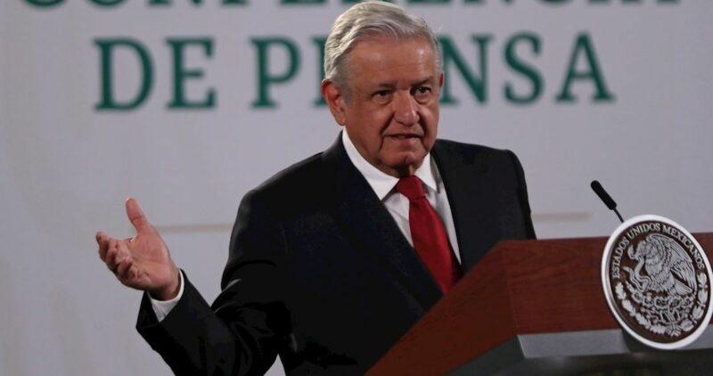 México contiene migrantes, no por presiones de EU sino para cuidar sus vidas, asegura el presidente López Obrador