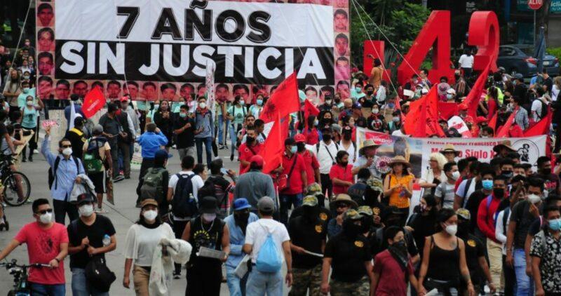 Video  AMLO asegura que se harán públicos testimonios de militares sobre el caso Ayotzinapa