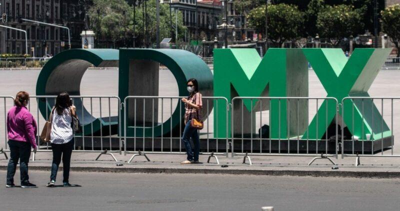 Video: La CdMx regresará a Semáforo Amarillo; caen casos y hospitalizaciones por COVID-19