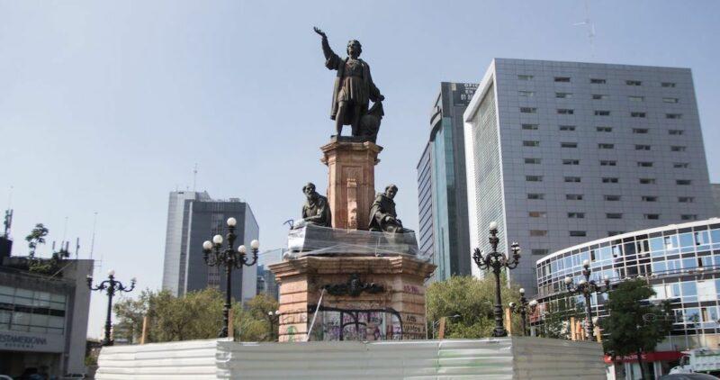 La historia le pasó la factura a Colón: en América remueven sus estatuas. En EU van 28