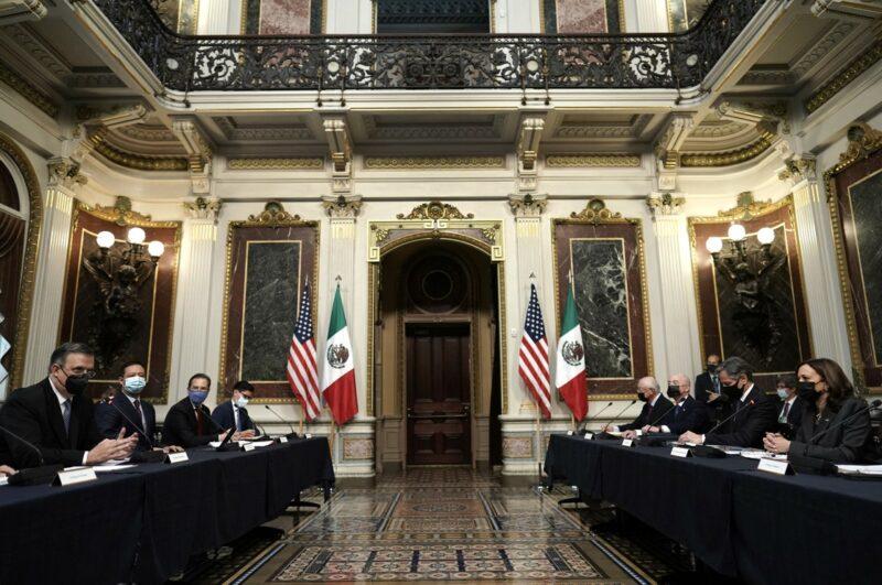 Video: EU y México reanudan el Diálogo Económico de Alto Nivel