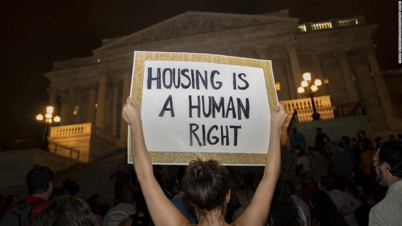 Finaliza la moratoria de desalojos en California