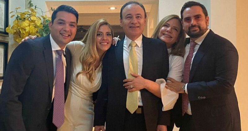 Video: Alfonso Durazo toma protesta como Gobernador de Sonora; viene la transformación, dice