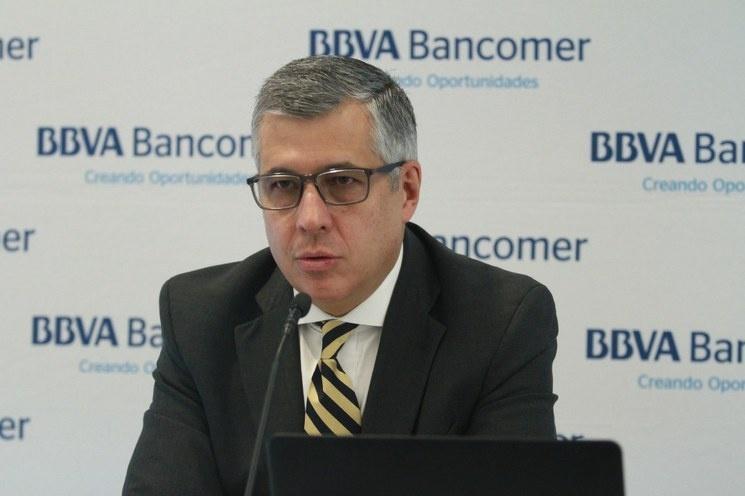 El sector exportador ya se recuperó por completo de la crisis: BBVA
