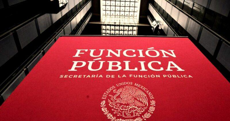 La SFP exhibe irregularidades por 17 mil 19 mdp en el Tercer Informe de Gobierno