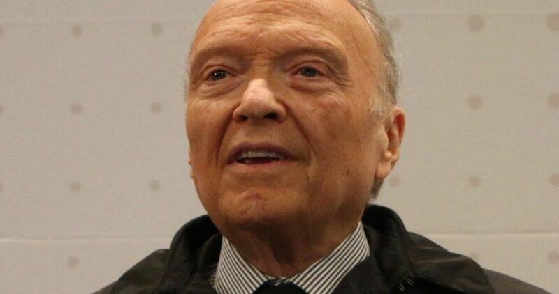 El Fiscal Gertz Manero no incluyó su residencia de Las Lomas en su declaración patrimonial: Proceso