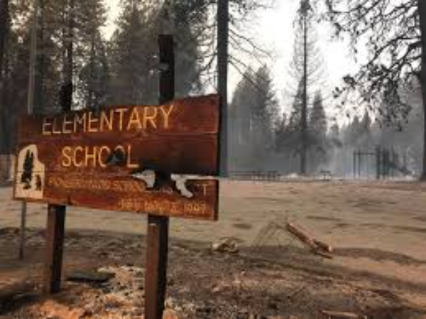 State Superintendent Tony Thurmond to Meet with Students, Families, and Education Leaders Affected by Caldor Fire