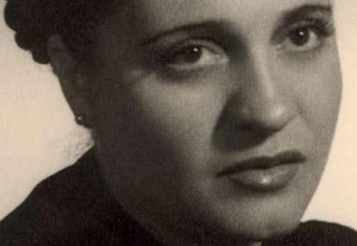 Borrada de la historia, vuelve Aurora Reyes, la primera muralista mexicana, maestra, feminista y comunista