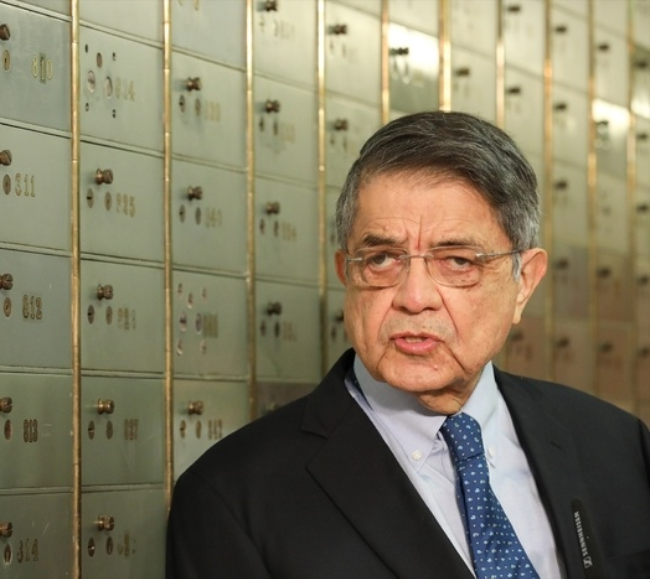 """Condena el escritor Sergio Ramírez su """"exilio forzado"""" por """"dictadura"""" de Ortega"""