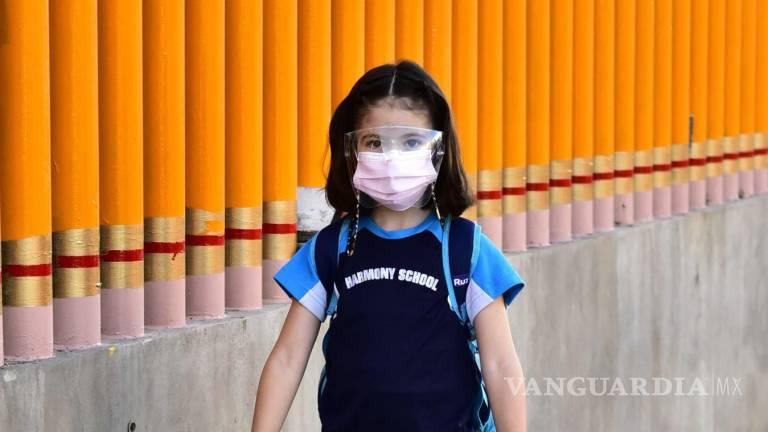 Coahuila, primer estado mexicano que vacunará a menores, afirma Bienestar