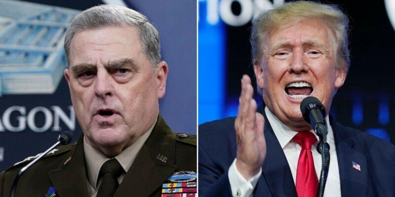 """La directora de la CIA consideraba que con Trump """"vamos hacia un golpe de estado derechista"""""""