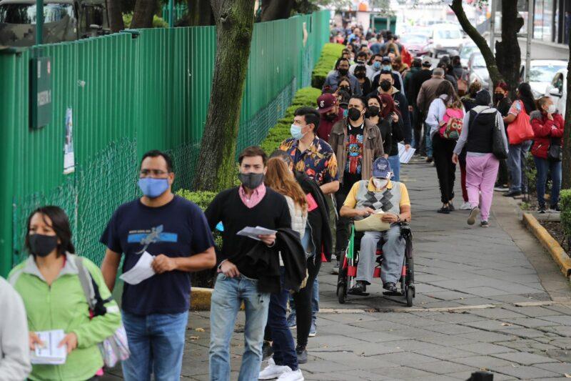 60 millones 921 mil 470 personas vacunadas contra Covid-19: Ssa