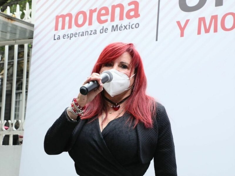 TEPJF ratifica triunfo de Layda Sansores en Campeche