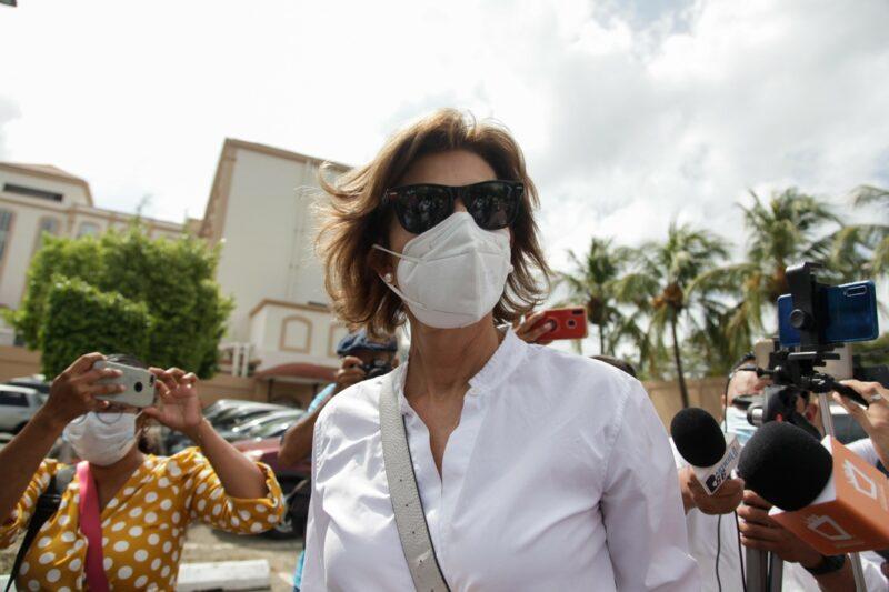 Enjuiciarán a Cristiana Chamorro, aspirante presidencial en Nicaragua