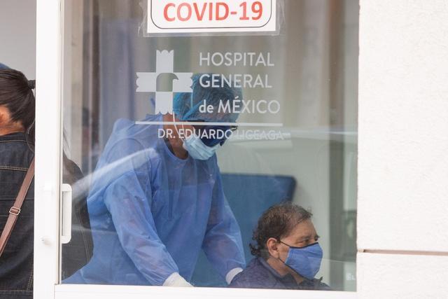 Registra Ssa 13 mil 217 nuevos casos de Covid y 897 decesos en 24 horas