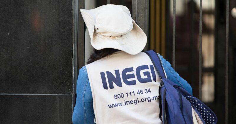 ¿Buscas empleo? El Inegi ofrece vacantes con sueldos de 20 mil hasta 50 mil pesos