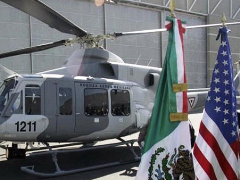 México y EU anuncian un nuevo acuerdo de seguridad bilateral que sustituirá a la Iniciativa Mérida