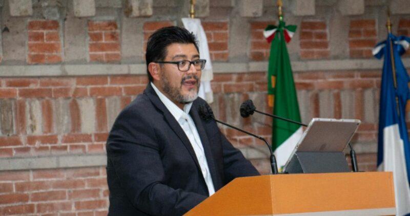 Un calderonista calificará la elección de 2024: Reyes Rodríguez queda como presidente del Tribunal Electoral del Poder Judicial de la Federación