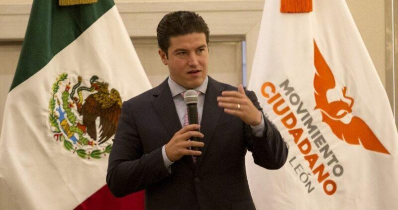 Videos: Samuel García financió su campaña con dinero del narco, afirma medio de EU