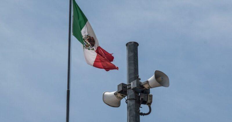Videos: La Ciudad de México realiza gran simulacro en medio del recuerdo por víctimas de terremotos del 19-S en 1985 y 2017 y tiembla en Acapulco