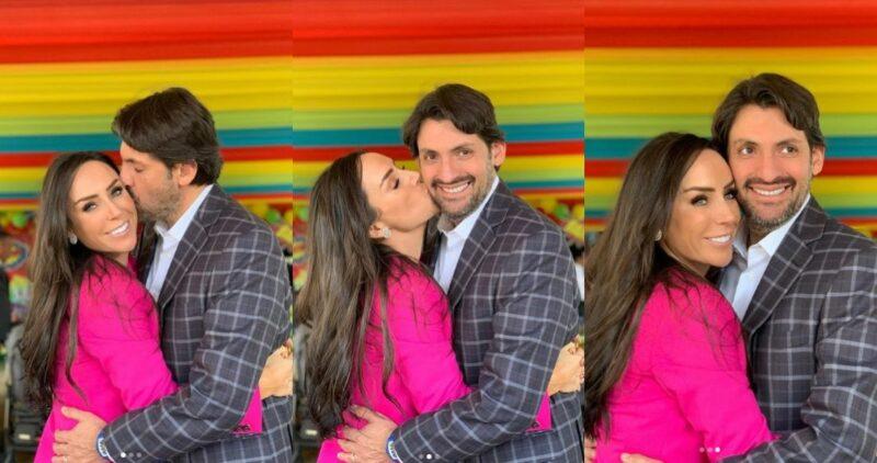 Inés Gómez Mont y su esposo, Víctor Manuel Álvarez Puga, prófugos; orden de aprehensión contra otras diez personas por operar 3,500 millones de dólares de procedencia ilícita