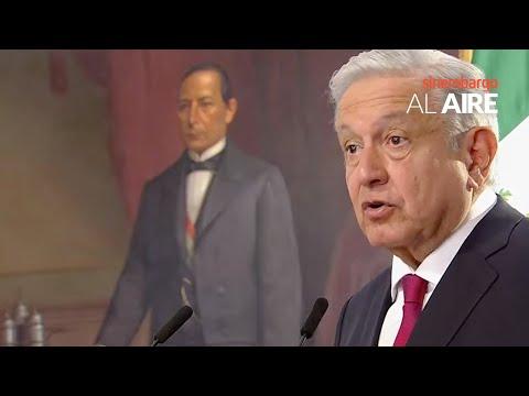 Videos: AMLO le da vuelta a la campaña sucia de 2006 de que era un peligro para México y responde con récords en variables económicas