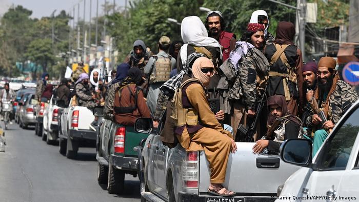 Estados Unidos inicia hoy el primer diálogo presencial con talibanes