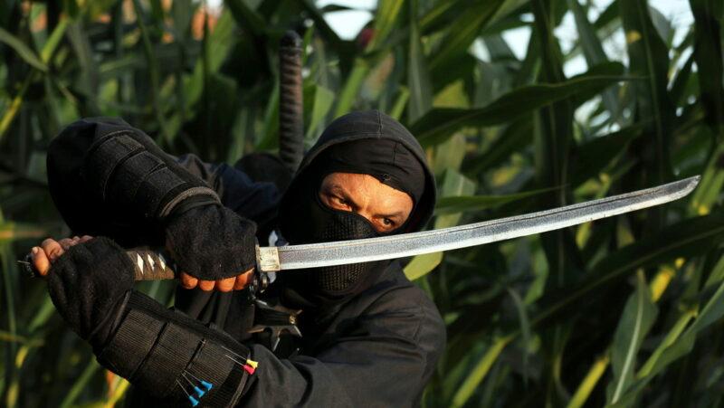 """Un """"Ninja"""" atacó a soldados de Fuerzas Especiales en la base de Inyokern"""