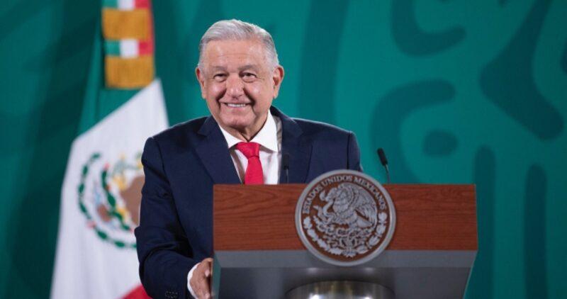 Video: Biden envía carta a AMLO para agradecerle que extienda sus programas a Centroamérica. Coincide en la necesidad de atender por delante a los más vulnerables
