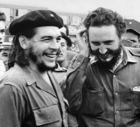 El 'Che' Guevara, eternauta que trasciende