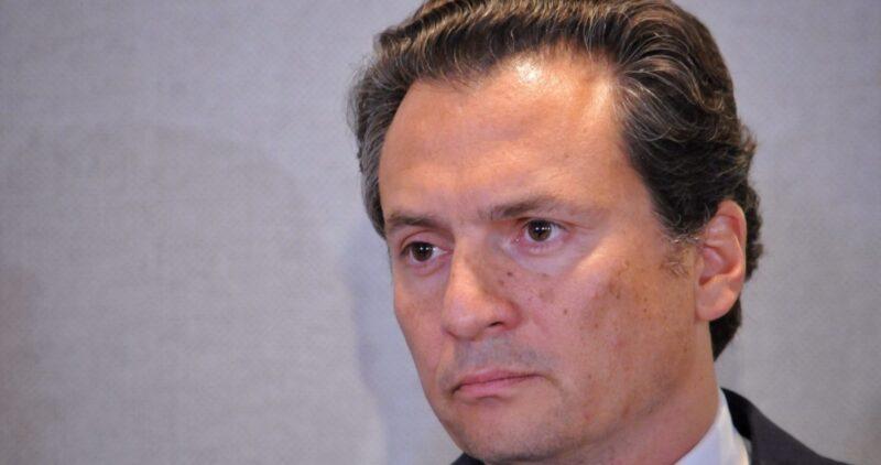 Se acaba plazo al ex titular de Pemex, Emilio Lozoya. tiene hasta noviembre 3 para presentar pruebas, dice la FGR.
