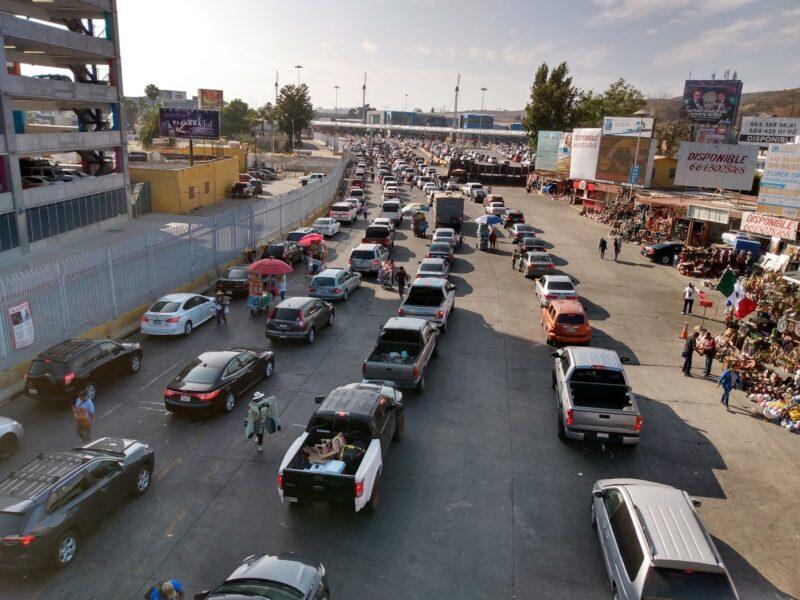 EU anunció que reabrirá la frontera con México en noviembre, incluso para los viajes no esenciales