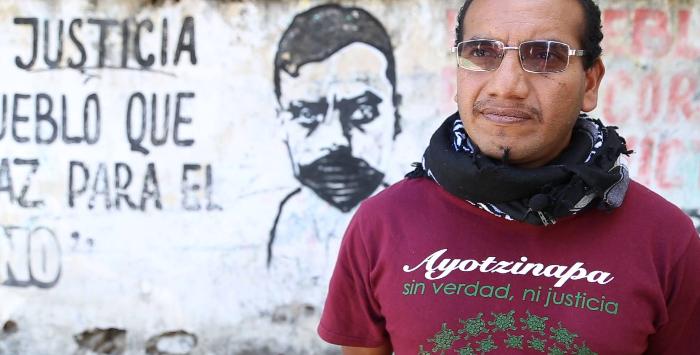 Acción penal a militares por esconder informes del caso Iguala, exigen padres