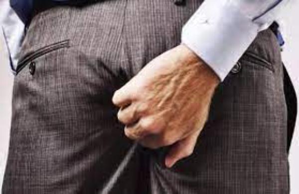 """Médicos detectan primer caso de """"síndrome del ano inquieto"""", padecimiento post-COVID"""