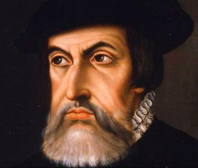 Vox exige a México que limpie la tumba de Hernán Cortés y le rinda tributo