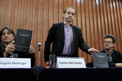 Rechaza GIEI publicación de Sedena sobre el caso Ayotzinapa, porque expone la investigación y alerta a presuntos perpetradores